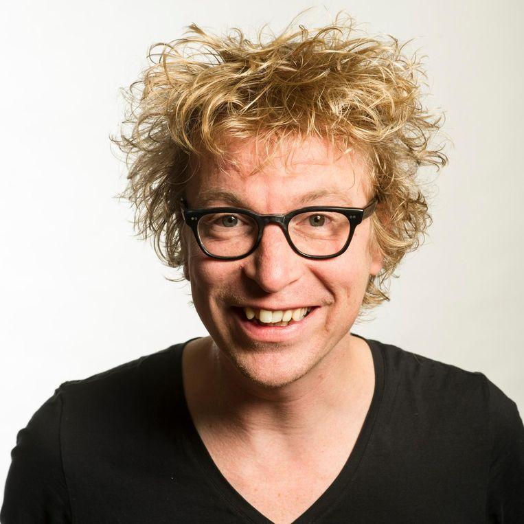 Maarten Ebbers Beeld Ben van Duin