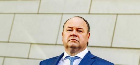 'Meerdere FvD-senatoren mee naar nieuwe partij Otten'