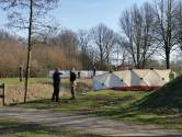Le corps d'un homme retrouvé dans un parc de Beveren