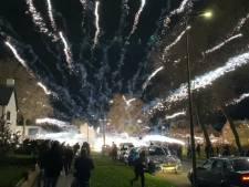 Burgemeester Urk na vuurwerkrellen: 'Ouders, houd uw kinderen in de gaten op zaterdagavond'