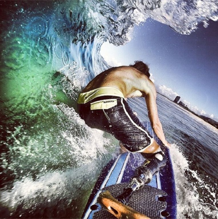 null Beeld Instagram/Mike Coots