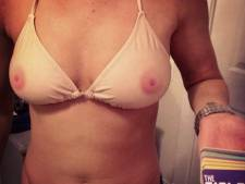 Le bikini qui va énerver Facebook