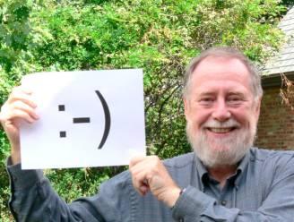 Eerste emoticons :-) en :-( op veiling te koop als NFT