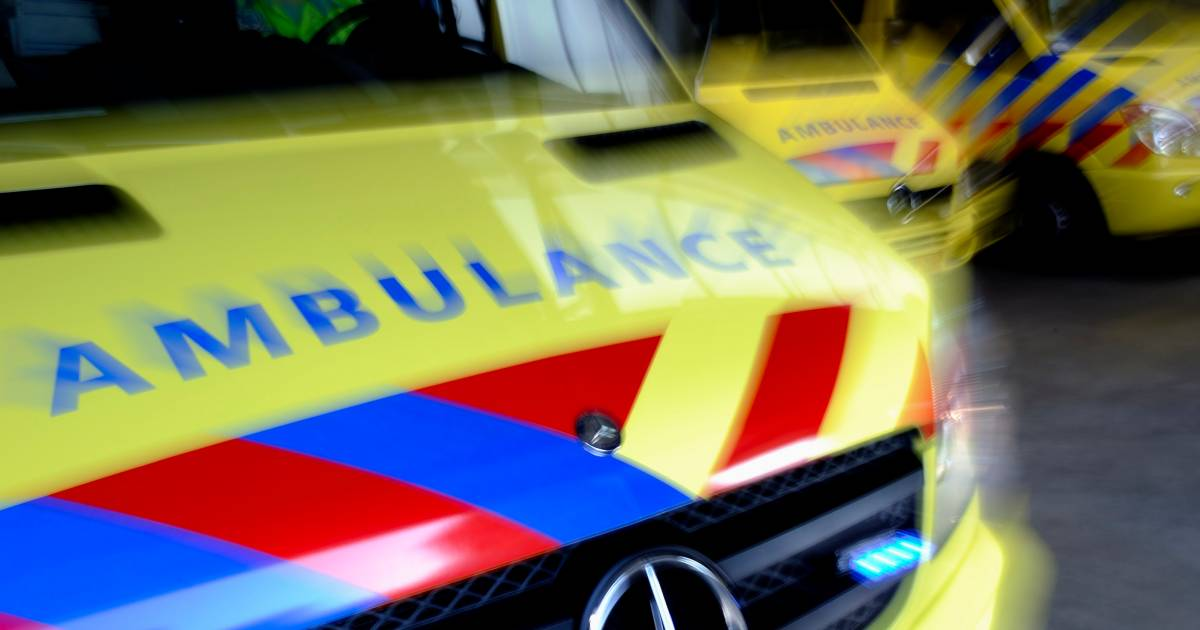 Dode en zwaargewonden bij verkeersongeval in Julianadorp.