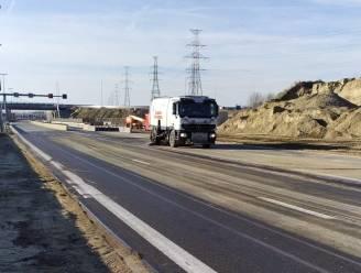 E34 sneller terug open na afbraak brug Waaslandhaven-Oost