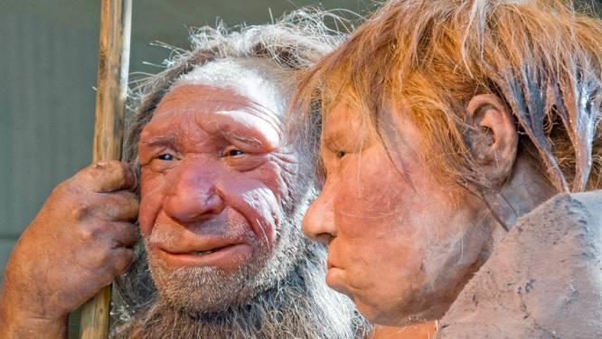 Spook-DNA wijst op tot nu toe onbekende voorouder van de mens