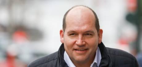 Incidents à Matonge: Philippe Close réagit