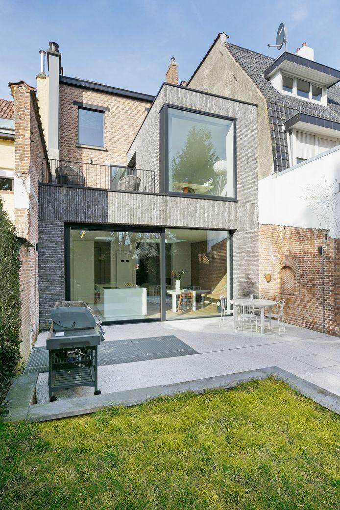 architectencollectief metamorphOse / Laurent Brandajs