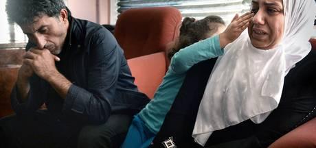 Ouders Salam 'uitermate teleurgesteld' in uitspraak
