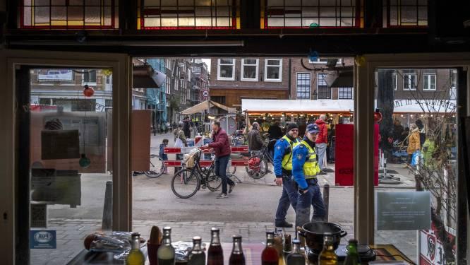 Halsema: Amsterdam gaat niet actief handhaven op coronapas in horeca