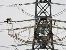 Tennet verwacht tijdelijk landelijk tekort aan capaciteit op elektriciteitsnet