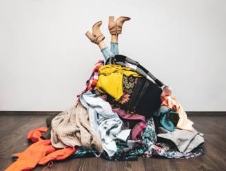 Een duurzame kleerkast? De experte geeft tips (+ dit zijn haar favoriete eco-friendly merken)