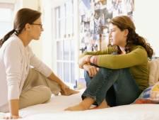 Ouders worstelen met seksuele voorlichting
