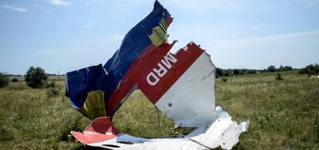 'Russisch stel dat Nederland info gaf over MH17 moet terug naar Rusland'