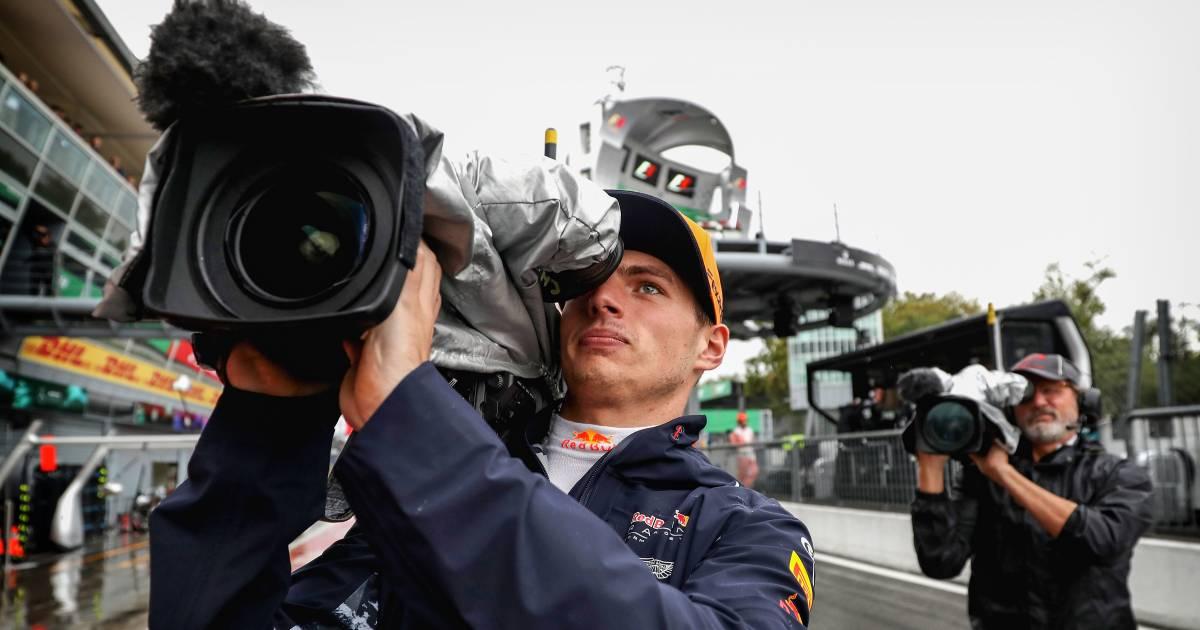 Formule 1 ziet kijkcijfers in Nederland flink omhoog gaan - AD.nl