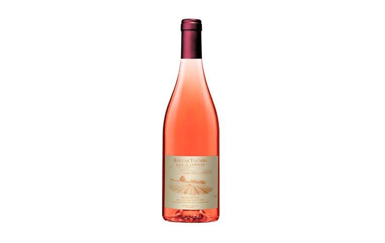 Rosé Roucas Toumba Beeld