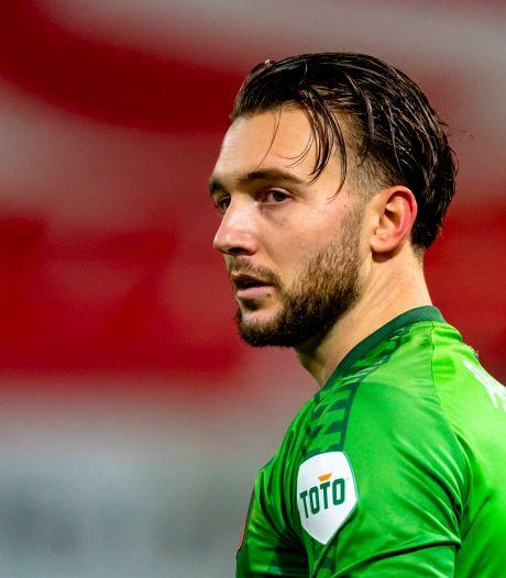 Onderhandelingen PSV en FC Twente over Drommel in impasse