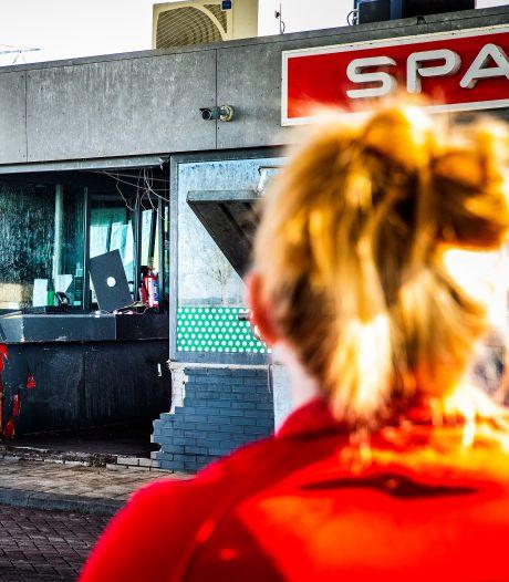 Tankstation waar 35-jarige chauffeur met auto inreed, snel weer open: 'Medewerkers hebben het nog zwaar'
