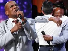 Man die 37 jaar lang onschuldig vastzat blaast iedereen omver bij America's Got Talent