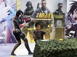 En Chine, les mineurs ne pourront plus jouer que trois heures par semaine aux jeux en ligne