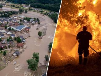 """IPCC gooit alle twijfel overboord: """"Mens doet aarde, oceanen en atmosfeer opwarmen"""", klimaatverandering gaat extreem snel"""