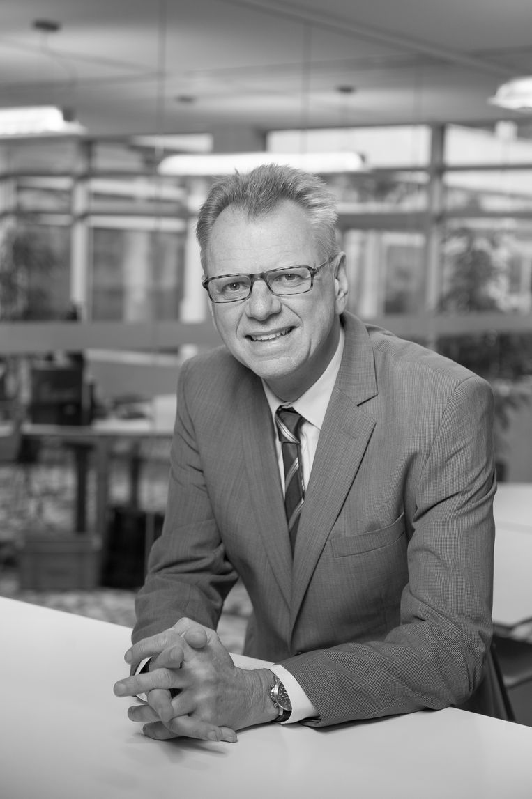 Friso de Zeeuw is adviseur gebiedsontwikkeling en emeritus hoogleraar aan de TU Delft. Beeld MARCEL KRIJGER