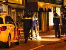 Twee aanhoudingen na steekincident in Enschede
