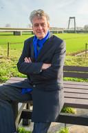 Fons Naterop, tijdelijk burgemeester van Boxtel.