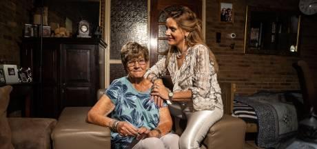 'Schoonmaakbedrijf goede aanvulling thuiszorg Rheden'