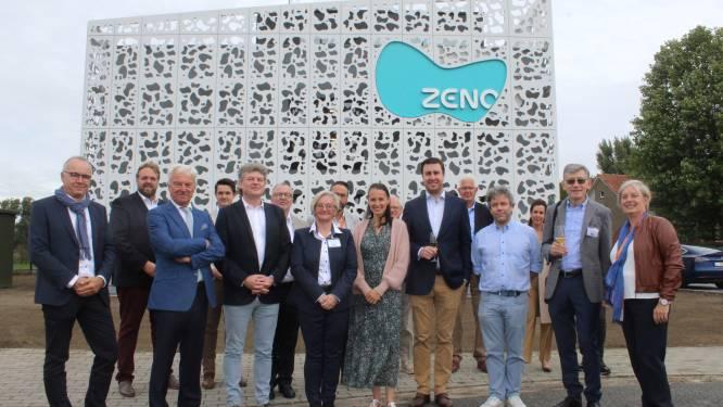 """AZ Zeno opent nieuwe polikliniek in oude rijkswachtkazerne: """"Zorg dichter bij Maldegemnaar brengen"""""""
