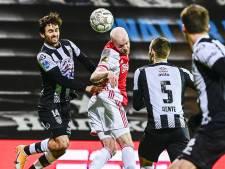 Ajax bouwt in eredivisie verder aan monopolie: 'De financiële verschillen zijn te groot geworden'