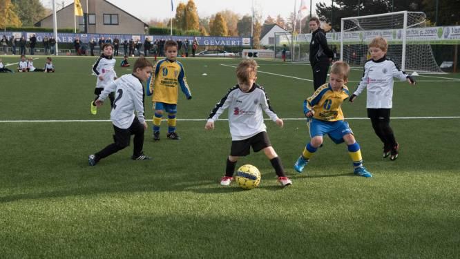 Voetbalclub KSC Dikkelvenne organiseert zomerse vakantiekampen