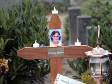 Vluchtdreiging belemmert tbs-behandeling moordenaar Melanie Sijbers uit Geldrop