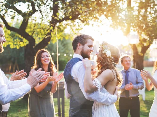 Dansen op trouwfeest? Vanaf september mag het waarschijnlijk weer