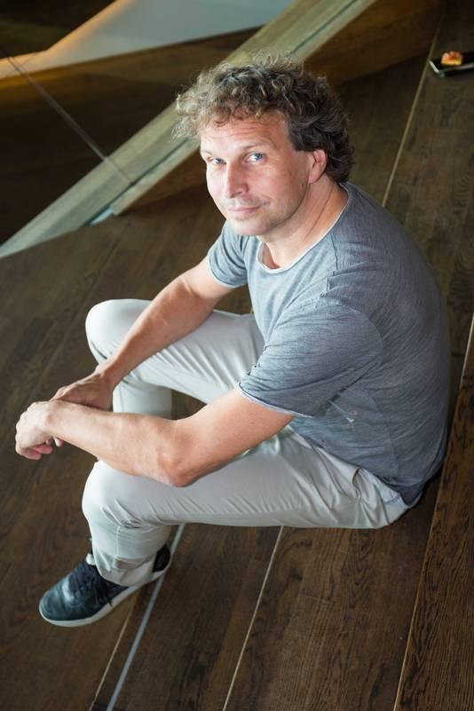 Ronald Molendijk.