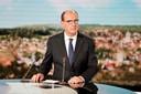 De Franse premier Jean Castex