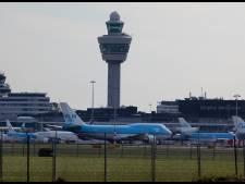 Pilotenvereniging maakt zich zorgen om veiligheid boven Schiphol