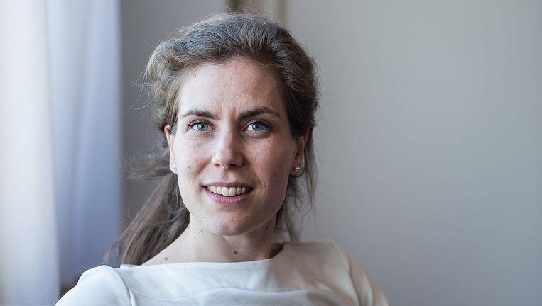 Simone Kukenheim Beeld Mats van Soolingen