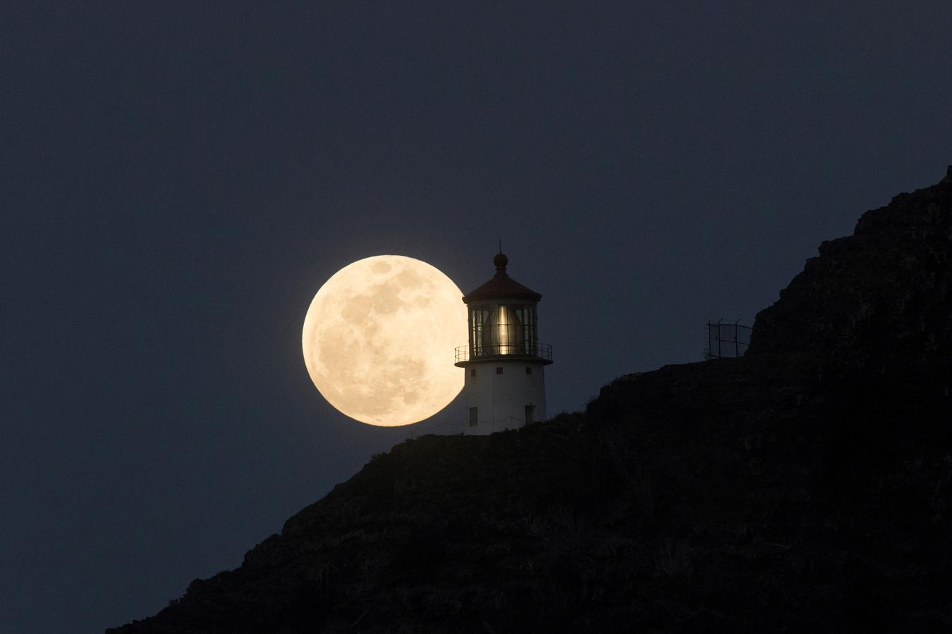 Mercure rétrograde dans quelques jours, c'est la super lune et il y a en plus une éclipse lunaire au programme.
