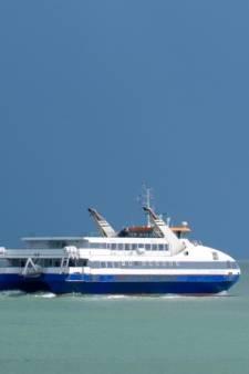 Zeeuwse bussen en fast ferry krijgen ruime voldoende van passagiers