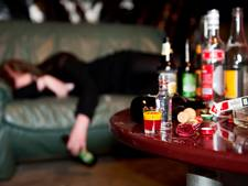 Benevelde pubers veroorzaken overlast bij Hollands Glorie Festival in Haaksbergen