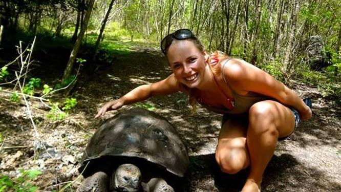 """Maartje (31) stopt niet met reizen: """"De beste avonturen zijn gratis"""""""