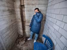 Flatbewoners leven tussen schimmel en ratten in putlucht voor 714 euro per maand: 'Word er ziek van'
