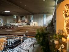 Parochianen Pauluskerk Raalte vol lof over plan voor 'knarrenhof' in kerk: 'Zo blijft het gebouw behouden'