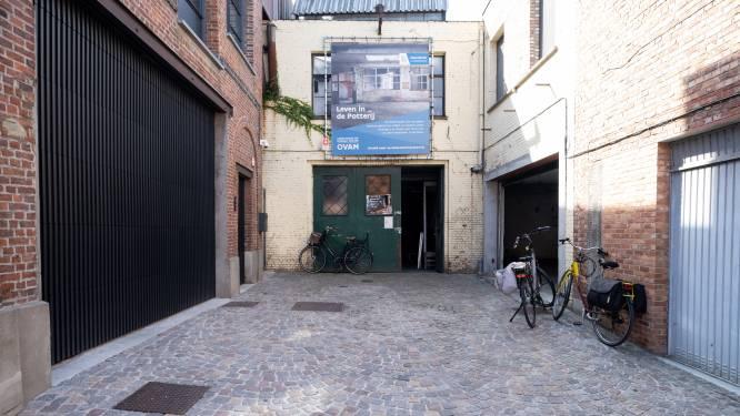 Stad neemt trekkersrol voor De Potterij over van OVAM