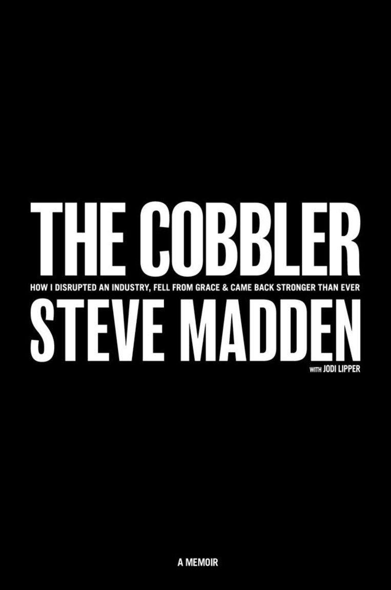 Steve Madden, The Cobbler. Everafter Romance, € 22,89, 256 blz. Beeld