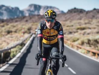 """Van Aert als klassementsman van Jumbo-Visma naar Tirreno-Adriatico: """"Willen de eindzege pakken"""""""