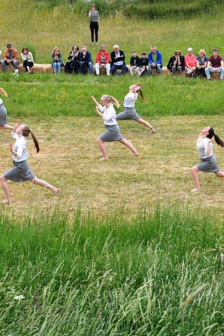 Festival biedt culturele vensters op de Maas