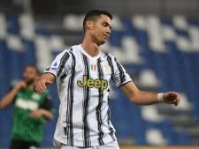 De Ligt en Ronaldo moeten blijven vrezen voor mislopen CL, AC Milan maakt zeven goals