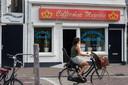 Majestic aan de Boschstraat is een van de acht Bredase coffeeshops. Ze willen allemaal meedoen aan de wietproef.